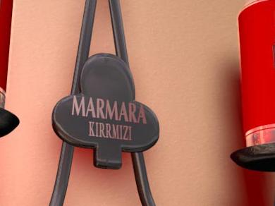 Marmara Red